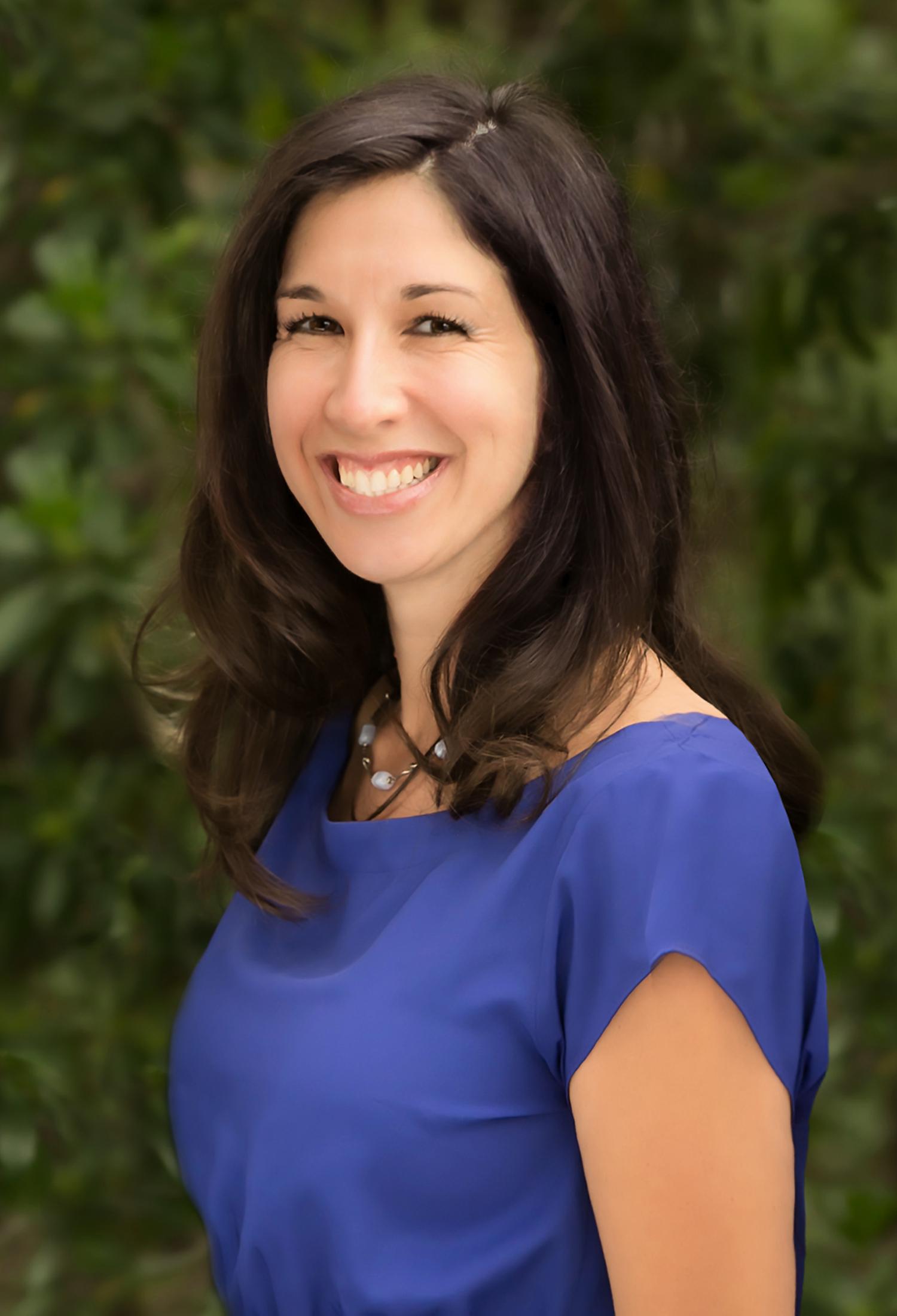 Marisa Cox